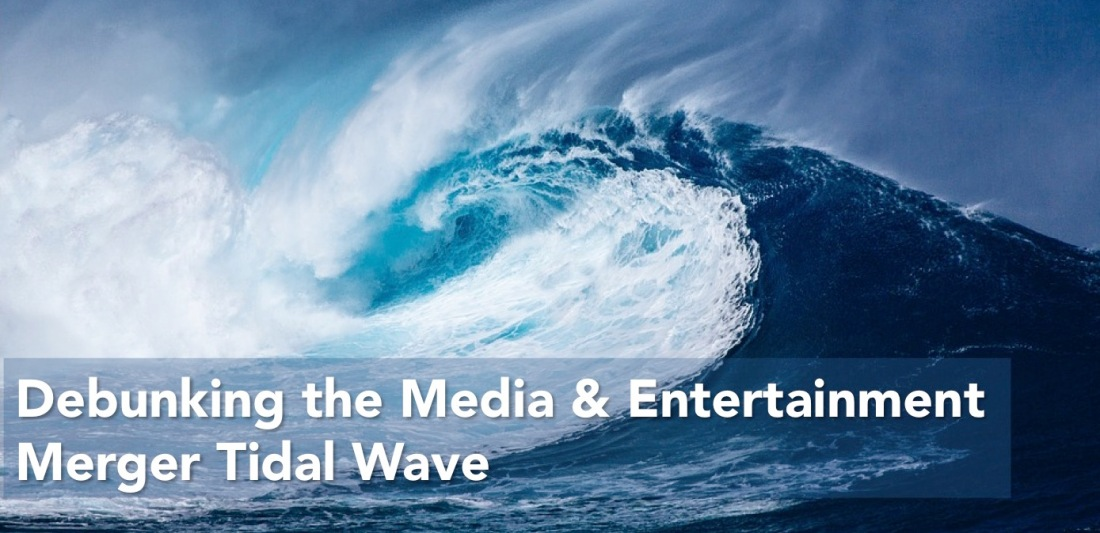 Debunking the M&A Tidal Wave: Part IV – Making My Predictions