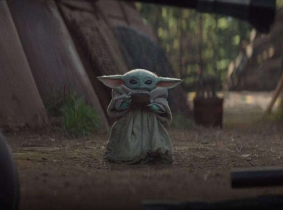 IMAGE 1 - Baby Yoda
